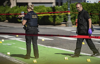 'A dangerous time': Portland, Oregon, sees record homicides