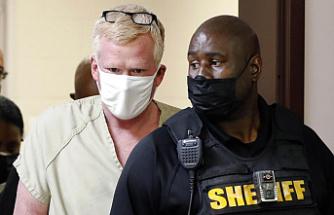 Alex Murdaugh denied bond for $3M theft charges