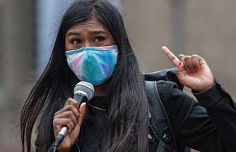 Ash Sarkar, a threat to all, furious at YouTube channel