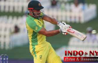 Australia beats South Africa to open Super 12s at T20 WC