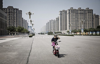 China is the only major economy to have no real estate taxes, although its government may be forced to impose one.