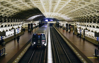 DC suspends all Metro trains due to safety concerns