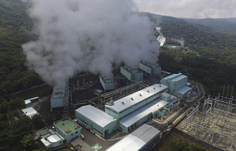 El Salvador investigates Bitcoin mining powered by volcanic eruptions