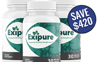 Exipure Reviews: Scam Customer Complaints, or Real Weight Loss Ingrégations?