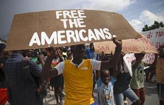 Haiti gang demands $1M each to kidnap US missionaries