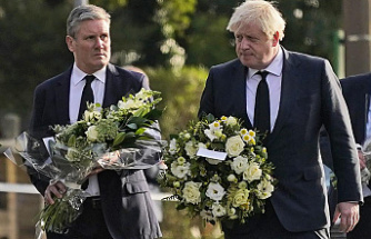 """""""He was Southend"""": Tributes to the slain British lawyer"""