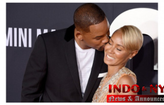Jada Pinkett Smith claims she and Will Smith have never had an issue with sex.