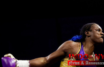 Jake Paul blasts Claressa shields after MMA defeat, and others support world boxing champions