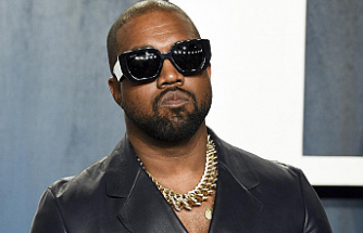 Kanye West was once known as Rapper. Now he is just Ye