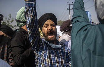 Kashmir's dark past is brought back by a wave of murders