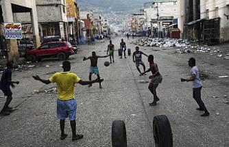 Report: Haiti gang seeks $17M for kidnapped US missionaries