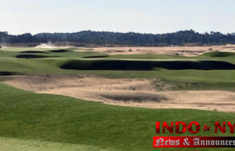 Sand Valley resurrecting The Lido Golf Club in Wisconsin