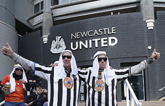 Saudis welcome Newcastle fans with hope and conflicted morality