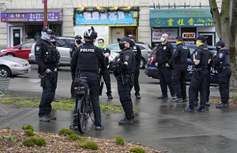 Seattle Police Department Staffing Problems Lead to Emergency Dispatch Plan