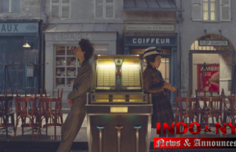 'The French Dispatch' is a film of 4 quirky stories'