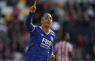 Tielemans and Maddison led Leicester to a 2-1 win over Brentford
