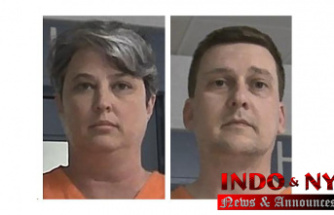 US: Couple accused in submarine espionage case indicted