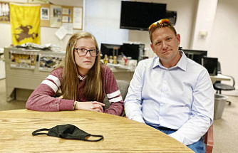 Wyoming district: Student arrested for extending the mask mandate