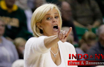 Baylor's Kim Mulkey: NCAA Football season goes on since'almighty dollar' trumps health