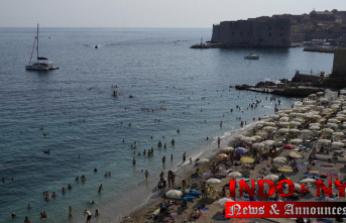 Croatia is thrilled with summer season success, despite COVID-19
