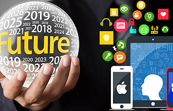 Trends that Will Revolutionize the Future of Mobile Apps