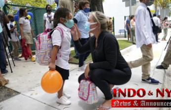 Judge: Florida cannot impose a ban on school masks