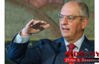 Louisiana lifts mask mandate amid sharp drop in COVID cases