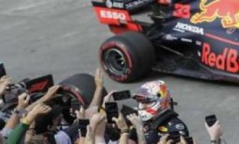 Organizer: the formula 1 race in Brazil with spectators | Sport