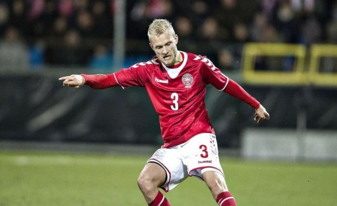 Damaged FCK-star abandon EM-dream: 'I believe not, Åge think I am the first choice'