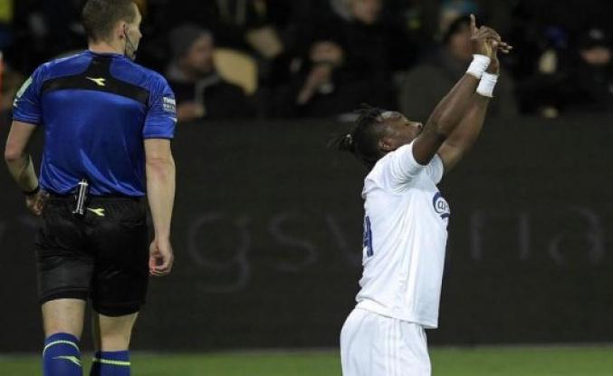 Dame N'Doye provide important FCK-victory over FC Nordsjælland