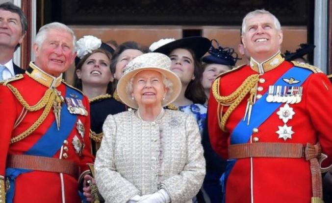 Kongehusekspert: Therefore, the framework of royal scandals most often men