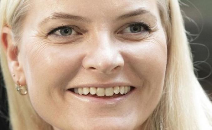 Norwegian crown princess met with Jeffrey Epstein