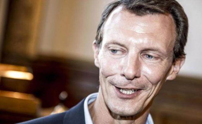 Prince Joachim of denmark to be 'stivstikkeren': How is it manifest