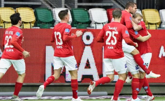 Silkeborg beats Randers and ensure a rare victory