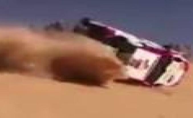 Fernando Alonso: If I return to the Dakar will be to win