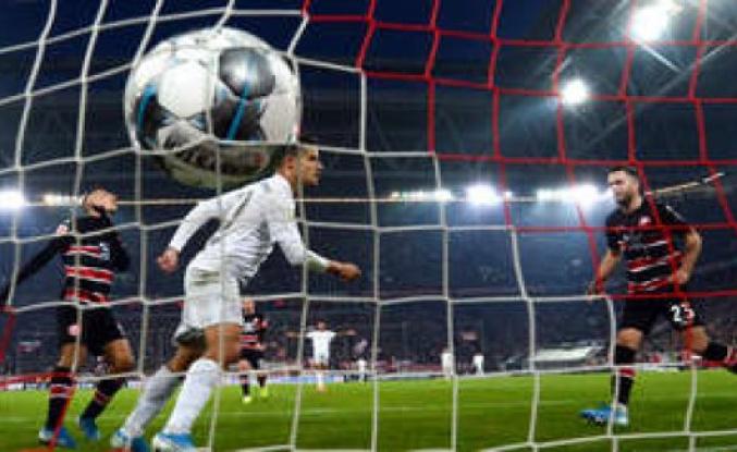 FC Bayern Munich - Fortuna Dusseldorf in the Live-Ticker: midfield Star falls from | to FC Bayern