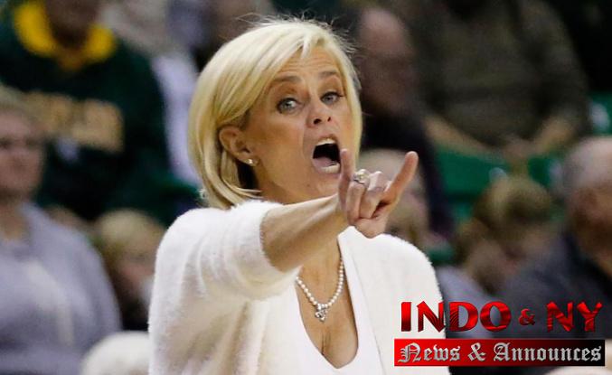 Baylor's Kim Mulkey: NCAA Football season goes on since'almighty dollar' trumps health