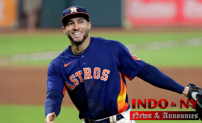George Springer, Toronto Blue Jays agree to 6-year, $150M deal, sources say