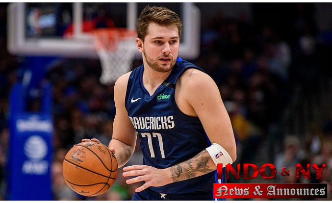 Luka Doncic Mad after Dallas Mavericks Neglect to call timeout late in loss to Milwaukee Bucks
