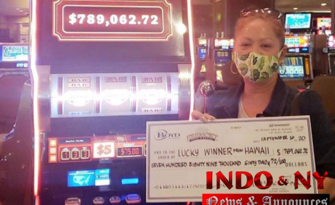 What Not to Do After Winning a Casino Jackpot