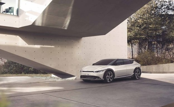 Kia EV6: What can slide the new Korean electric?