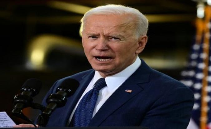 US President Biden: The largest labour market programme since the Second world war