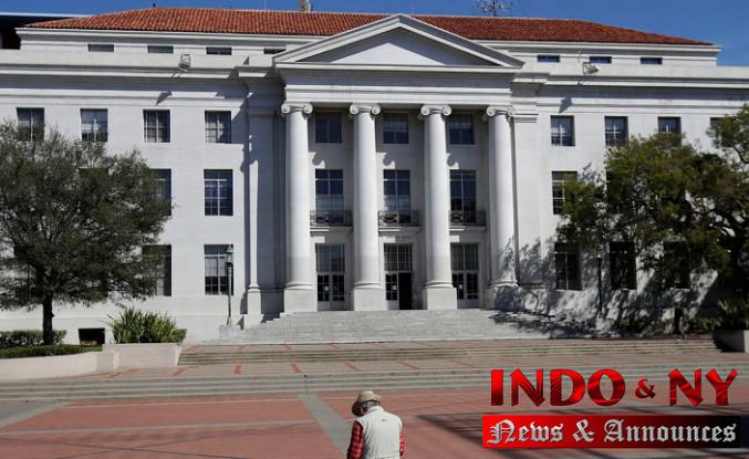 University of California Sufferer of Nationally hack attack