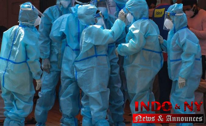 The Newest: N Korea again Asserts no coronavirus infections
