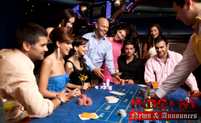 Tips for First Time Roulette Players at Casinos