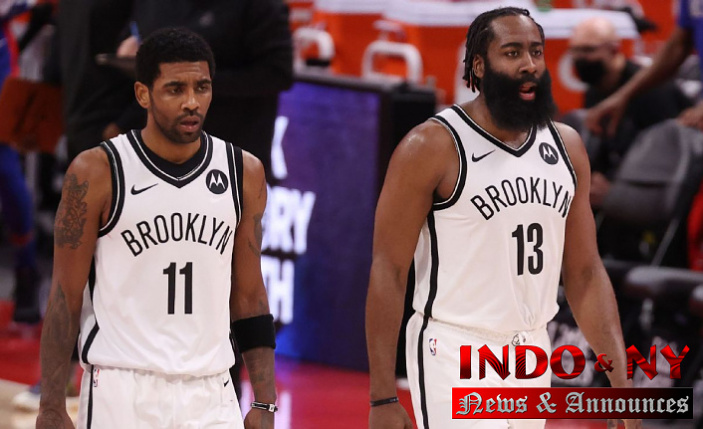 'Typical'-Appearing Brooklyn Nets continue Slide as defensive woes continue vs. Detroit Pistons
