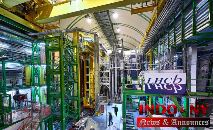 'Tantalizing' Effects of Two experiments Resist physics rulebook