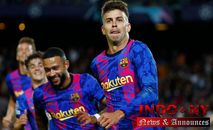 FC Barcelona vs. Rayo Valecano: Live streaming, start time, TV and how to watch La Liga