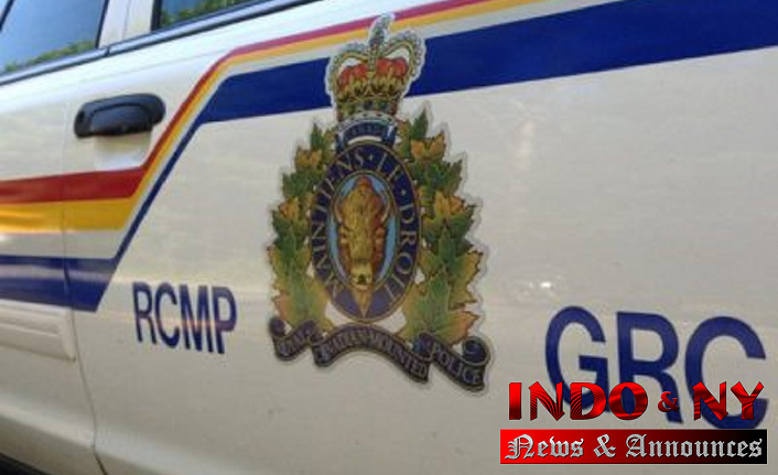 Kelowna RCMP investigates fatal accident on Spiers Road